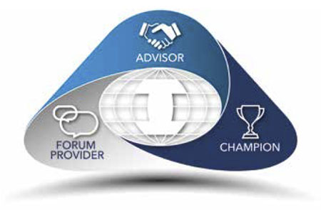 about advisor forum champion
